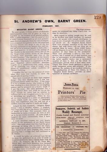 1927: Jan Review 8