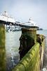 Eastbourne Pier Waterdrops (Rudi G.) Tags: wave water wasser tropfen pier eastbourne england britain