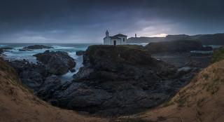 Virxe do Porto (Galicia, Spain)