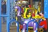 Amusements (AntyDiluvian) Tags: california santamonica pier santamonicapier amusements games rides
