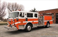Friendship Fire Company Reserve Engine 1 (Seth Granville) Tags: friendship fire company winchester seagrave reserve engine 1987
