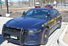 Picture Of New York State Trooper Car (1T10) - 2017 Dodge Charger. This Car 1T20 Is From Troop T Formerly Of Tarrytown, New York Now Located In West Nyack, NY. Troop T Will Move Back To New Barracks In Tarrytown, New York Once The New Tappan Zee (ses7) Tags: new york state trooper