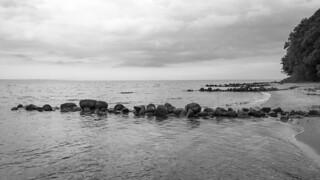 Denmark - Aarhus - Ballehage Strand