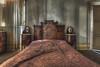 The headboard (JG - Instants of light) Tags: bedroom furniture bed decoration antique art deco shadows light abandoned forgotten decay cebeceira quarto mobilia cama decoração antiguidade arte sombras luz abandonado esquecido decadente urbex urbanexploration exploraçãourbana nikon d5500 sigma 1020 portugal