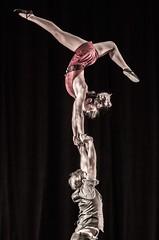 ECQ - École de Cirque de Québec - 18 mars 2018 - Épreuves synthèses - Promotion 2018 (eburriel) Tags: d500 nikon circus school école québec 2018 show art circo cirque burriel limoilou canada