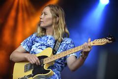 Julia Jacklin (oscarinn) Tags: juliajacklin primaverasound 2017 españa barcelona indie australian musica live guitar