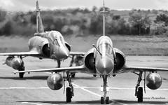 Couteau Delta Mirage 2000 D Rodez 207 Bleu Ciel Airshow (Flox Papa) Tags: couteau delta mirage 2000 d rodez 207 bleu ciel airshow