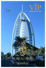 Postcard (posterboy2007) Tags: dubai uae helicopter fx layers composit burjalarab hotel