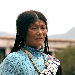People of Tibet (szeke) Tags: lhasa tibet