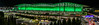 st. patrick's day international terminal (pbo31) Tags: bayarea california nikon d810 color black night dark march 2018 boury pbo31 lightstream motion traffic roadway panoramic large stitched panorama over sanfranciscointernational terminal airport aviation travel millbrae sanmateocounty flight plane sfo tram stpatricksday holiday green motionblur