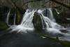 Cascada (Jose Cantorna) Tags: waterfall water cascada agua naturaleza nature seda río nikon d610