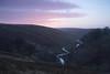 Cornham Brake Dusk, Exmoor (EmPhoto.) Tags: exmoor nationalpark uk cornhambrake simonsbath wild beautiful unspoiled hike emmiejgee landscapepassion sonya7r sonyzeiss2470mm dusk bluehour riverbarle