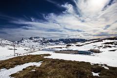 Portillo de Lunada (noldor12) Tags: nieve snow puertodelunada burgos castillayleón spain canoneos6d canonef1635f4lisusm cordilleracantábrica montañapasiega liébana