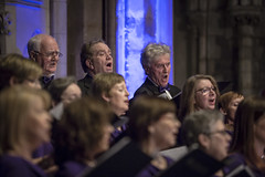 Dublin International Choral Festival - 2018 (SteMurray) Tags: approved dublin international choral festival ireland irish ste murray event gig concert singing choir groups st annes church patricks cathedral show sing city hall music orchestra david brophy bill whelan