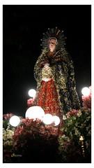Mater Dolorosa (Faithographia) Tags: faithographia faithography baliwag bulacan filipinas lassantasmujeres holywoman pasiondecristo passionofchrist domingoderamos palmsunday saintaugustineparish materdolorosa