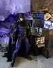 It's show time (MaxxieJames) Tags: batman bruce wayne cave barbie ken mattel doll dc dcu justice league ben affleck diorama catwoman