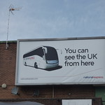 National Express - You can see the UK from here thumbnail