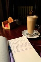 Львівська копальня кави (Strangelover17) Tags: ukraine getaways україна winter lviv львів coffee