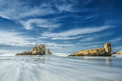 Playon de Bayas 3 (ferpar57) Tags: mar cantabrico naturalez asturias playa roca