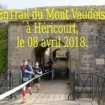 EnTrail du Mont Vaudois, Héricourt (Haute-Saône), 08 Apr 2018 thumbnail