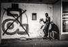 Alone (gsantar) Tags: croatia goran šantar film photography mamiya press super 23 6x9 sekor 100mm f35 dev ro9 ilford 100