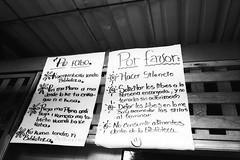 Biblioteca de Palenque (RoryO'Bryen) Tags: palenque sanbasiliodepalenque colombia colombie palenquero ilfordfp4 roryobryen copyrightroryobryen rangefinder leicam7