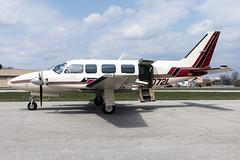 N4072L (✈ Greg Rendell) Tags: 1981 n4072l piperpa31350navajochieftain private aircraft airplane aviation brandywineairport flight gregrendellcom koqn n99 oqn pa pennsylvania spotting westchester westchesterairport unitedstates us