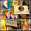 """#10: 300 Unopened Basketball Cards Collection in Factory Sealed Packs of Vintage NBA Basketball Cards From the Late 80's and Early 90's. Look for Hall-of-famers Such As Larry J. Bird, Earvin """"Magic"""" Johnson, Charles Barkley, Shaquille O'neal, Hakeem Olaju (ebayastore.com) Tags: amazoncom best sellers sports collectibles"""