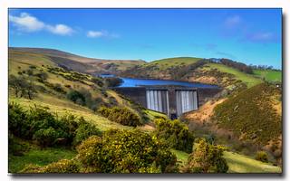 Meldon Reservoir