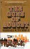 The-Guns-of-August-by-Barbara-W-Tuchman (Count_Strad) Tags: novel book cover pages read mystery western fantasy