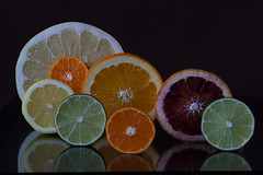 Citrus fruits (Ory V) Tags: citrusfruit colorfulfruits foodphotography foodstyling natural