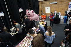 "Baconfest Chicago 2018 • <a style=""font-size:0.8em;"" href=""http://www.flickr.com/photos/124225217@N03/40613684684/"" target=""_blank"">View on Flickr</a>"
