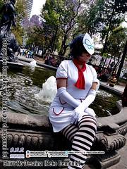 Grupal (44) (Shiro.No.Desaina) Tags: shironodesaina gorillaz cosplay 2 fotokamekoarcanos corporativoarcanos