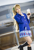 _MG_7051 (Mauro Petrolati) Tags: francesca kotori minami love live school uniform romics 2018 cosplay cosplayer