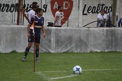 Sportivo Barracas  - Víctor Santa María - AFA - Primera C - vs Berazategui - Fecha 34 - 2018 (13) (Club Sportivo Barracas) Tags: sportivobarracas víctorsantamaría afa ascenso fútbolargentino berazategui