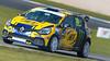 Nicolas Hamilton #28 - UK Clio Cup (MH Motorsport/Aviation Photography) Tags: nicolas hamilton 28 uk clio cup donington park test nikon d500 sigma 150600s renault