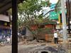 Peeing Zone, Mapusa Bus Stand (joegoauk73) Tags: joegoauk goa peeing urinating ktc mapusa