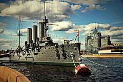 IMG_0993 (mr.Biggie) Tags: avrora cruiseraurora stpetersburg nevariver spb