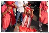 Gudi Padwa Celebration 2018 - Nashik Dhol Tasha (Raman_Rambo) Tags: gudi gudhi padwa happy new year festival festivals festivities celebration celebrations decoration decorations decorative biker bikers lady girl kid kids smile smiles blush shivaji lejhim folk dance folkdance water save nashik dhol feta pagdi bullock cart innocent innocence cute cuteness portrait portraits dombivli dombivali dombivlikar ramansharmadombivli ramansharma raman mumbai maharashtra india indian tukaram ganesh ganesha drummer beautiful beauty rangoli tradition traditional weapons swords spears sticks maritalarts people dog yoga pose aasan yogasan chakrasan