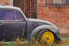 coccinelle historique (woolgarphilippe) Tags: coccinelle beatle voiture coche car old ancient ancienne vielle