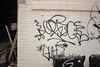 Oreo (NJphotograffer) Tags: graffiti graff new jersey nj oreo clout crew