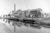Hoogkerk Noord Nederlandse Beetwortel Suikerfabriek 1963 (hjrnoorden) Tags: hoogkerk suikerfabriek