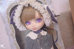 DSC_9462 (Aнsoka Tano) Tags: pullip unbox doll dollsphoto