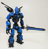 My Self MOC Cossy (Ben Cossy) Tags: lego cossy toa self moc bionicle biogram biotube g1 g2 g3 sword afol tfol