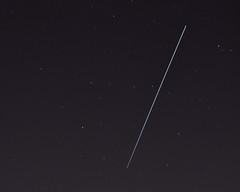 ISS (Mark V.I) Tags: nikon nikond3200 nikkor 55300 d3200 nightshot nightsky iss eei longexposure stars space international station ndcpe astrometrydotnet:id=nova2481740 astrometrydotnet:status=solved