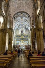 Real Colegiata (López Pablo) Tags: church leon spain nikon d7200 wayofsaintjames religion panorama