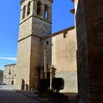 Sant Pau de Narbona, Anglesola. thumbnail