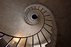DSCF4534 (Choo_Choo_train) Tags: architecture tivoli italy fuji xt2 16mm fujinon xf16 staircase stairway spiral abstract