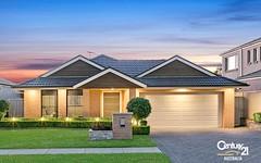 28 Whitewood Crescent, Kellyville Ridge NSW