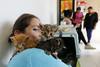 Clinica veterinaria de atencion primaria de Renca. (Municipalidad de Renca) Tags: rencacrece rencaparticipa dimao direcciondemedioambienteyornato animales mascotas veterinarios veterinariamunicipal tenenciaresponsable gatos catlovers gato felinos santiago regionmetropolitana chile chl